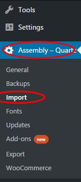 menu-import
